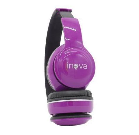 Imagem de Fone De Ouvido Sem Fio Bluetooth Headphone Premium Potente