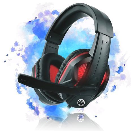 Imagem de Fone Gamer Headset Bpc-sp314 Brazil Pc