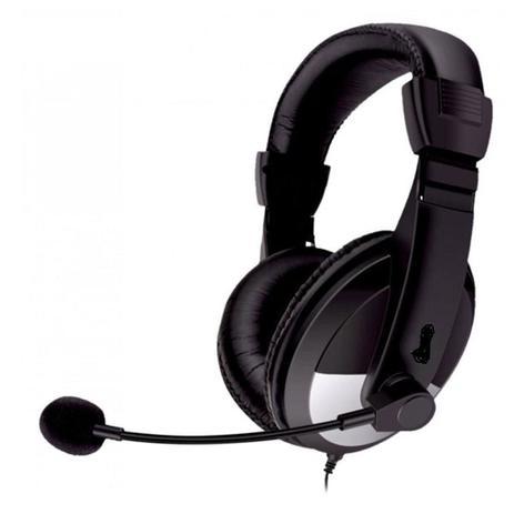 Imagem de Fone headphone com microfone headset super bass cd 750mv