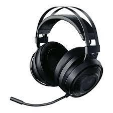Imagem de Fone Headset Wireless Sem Fio Razer Nari Essential Thx Spatial Audio Pc/ps4