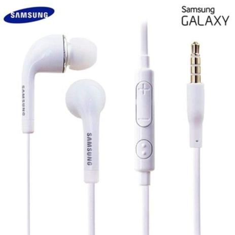 Imagem de Fone Ouvido Auricular Original Branco Samsung Galaxy S3/S4 - BLN