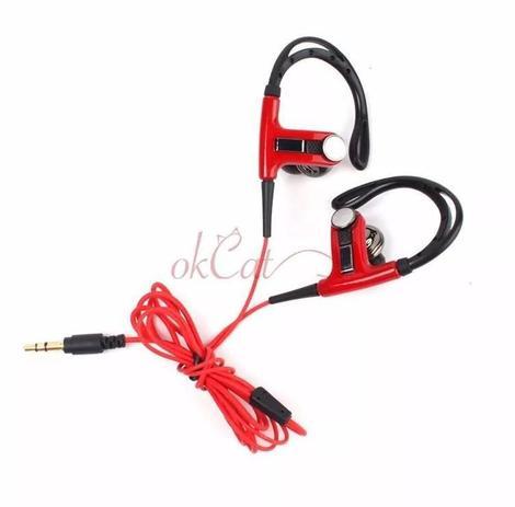 Imagem de Fone Sports Powerhook In Ear 3,5 Mm P2