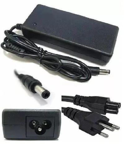 Imagem de Fonte Carregador 19v 3.42a 65w Para Notebook Megaware Kripton C PLUG P8
