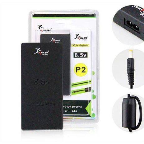 Imagem de Fonte Carregador Playstation 2 Slim Bivolt kp-2513