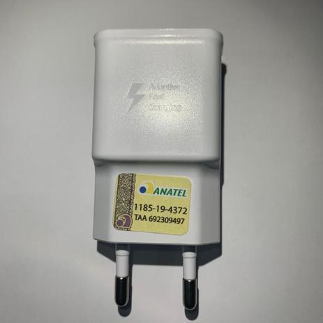 Imagem de fonte Carregador Turbo Galaxy Samsung S1 S2 S3 S4 S5 S6 S7 edge
