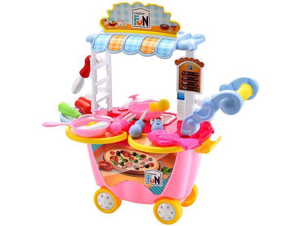 Imagem de Food Truck Creative Fun Café da Manhã