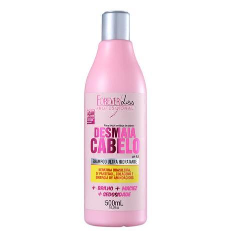 Imagem de Forever Liss Professional Desmaia Cabelo - Shampoo 500ml