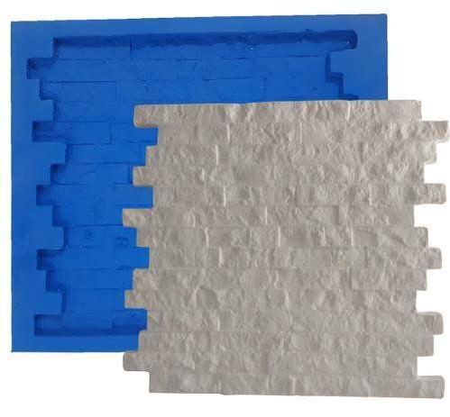 ee9843657 Forma Canjiquinha Borracha E Plástico Placa Gesso - Lindissímo - Xmoldes  formas 3d