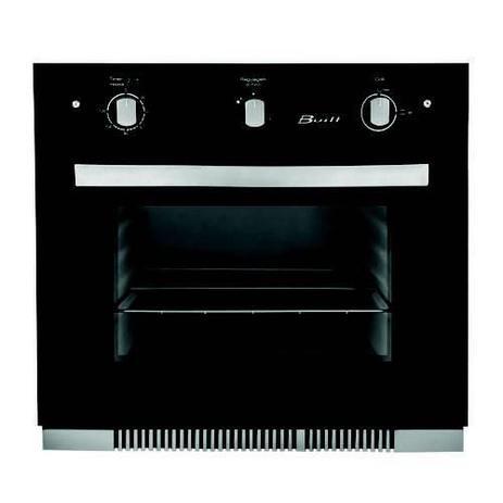 Imagem de Forno a Gas de Embutir 50L Glass Built 220v - Built