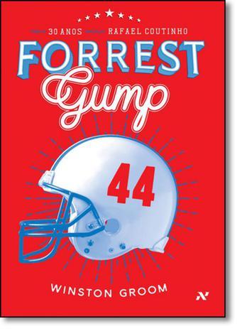 Imagem de Forrest Gump - Edição de 30 Anos
