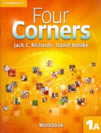 Imagem de Four corners 1a wb - 1st ed - Cambridge university