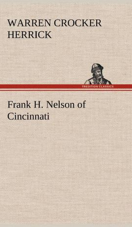 Imagem de Frank H. Nelson of Cincinnati
