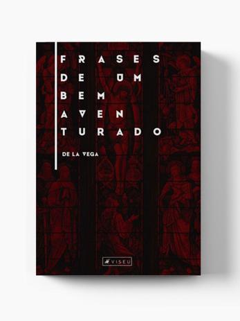 Imagem de Frases de um bem-aventurado - Editora viseu