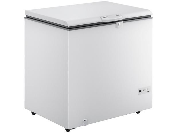 Freezer Horizontal 1 Porta Consul 305L - CHA31EB - 110V