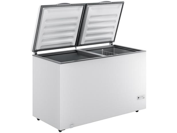 Freezer Horizontal 2 Portas Consul 519L - CHB53 EB - 110V