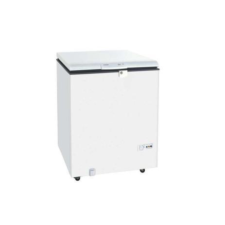 Imagem de Freezer Horizontal Consul 1 Porta 309L Branco 127V CHA31EBANA