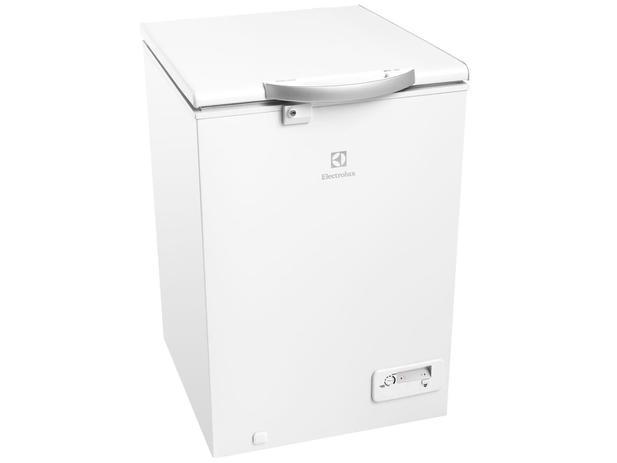Freezer Horizontal Electrolux 149L - H162 - 220V