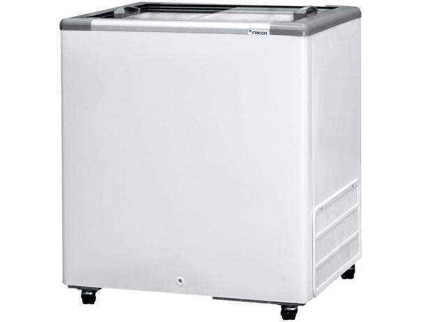 Freezer Horizontal Fricon - HCEB216-1V000 - 110V