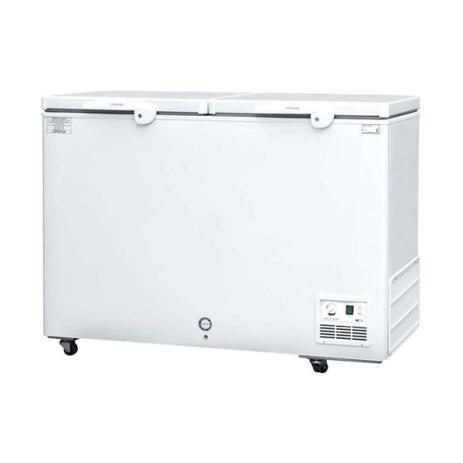 Imagem de Freezer Horizontal Fricon HCED411 411 Litros - Branco