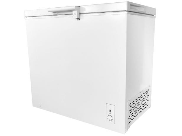 como limpar freezer