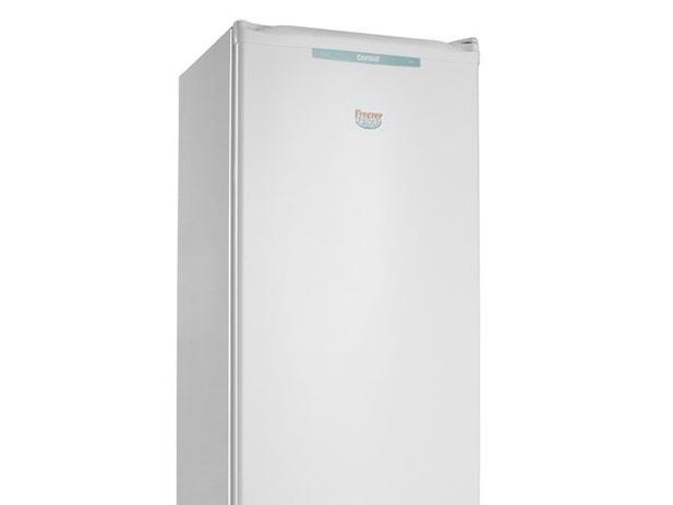 Freezer Vertical Consul 142L - CVU20GB BR - 110V