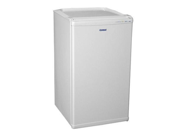 Freezer vertical consul 66l cvt10bbana 1 freezer for Congelador vertical pequeno