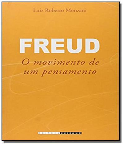Imagem de Freud: o movimento de um pensamento - Unicamp