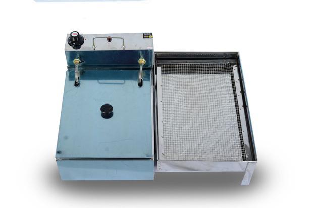Imagem de Fritadeira elétrica 5 litros conjugada 110V 2500W