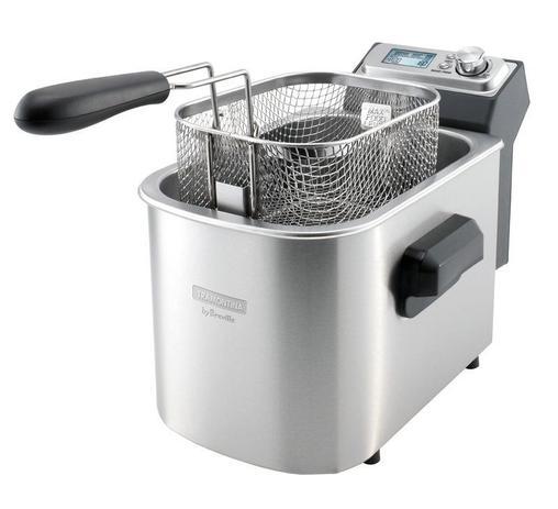 Imagem de Fritadeira Elétrica Aço Inox 9 Funções 220v Tramontina 69160/012