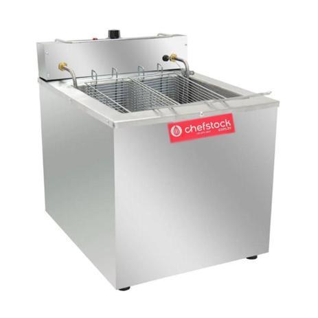 Imagem de Fritadeira Eletrica Água e Óleo 23 Litros - Gastromixx