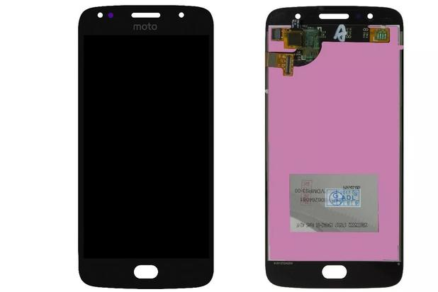 Imagem de Frontal Motorola Moto G5S Xt1792 Tela 5.2