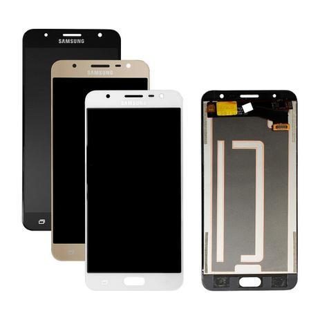 Imagem de Frontal Samsung J7 Prime  Original Branco