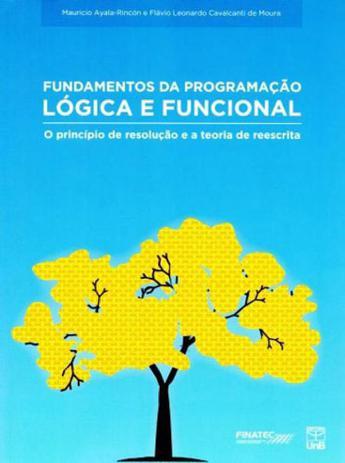 Imagem de Fundamentos da programaçao logica e funcional