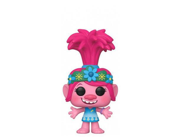 Imagem de Funko Pop! Movies Trolls World Tour Poppy 47000