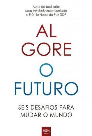 Imagem de Futuro, o - Seis Desafios para Mudar o Mundo