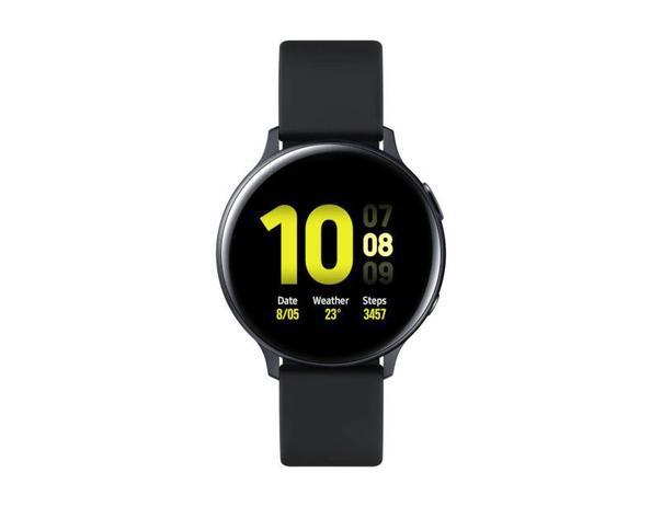 Menor preço em Galaxy Watch Active 2 - Samsung