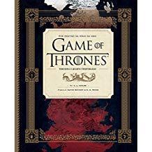 Imagem de Game of Thrones terceira e quarta temporadas Por dentro da série da HBO - Leya