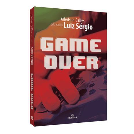 Imagem de Game Over - Intelítera