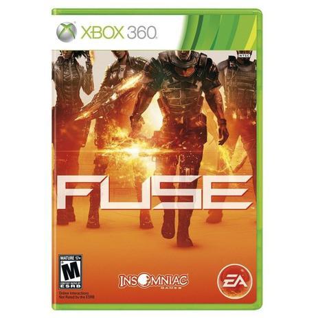 Game Xbox 360 Fuse - Microsoft