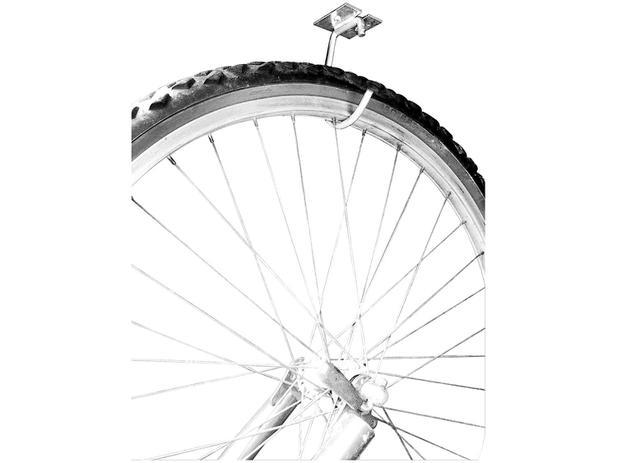 Imagem de Gancho de Parede e Teto Maxeb Pendure Bicicleta