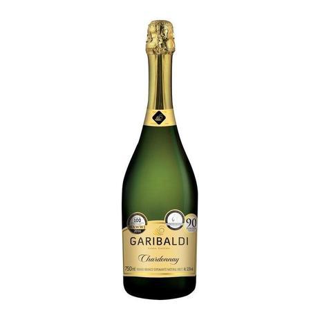 Imagem de Garibaldi Brut Chardonnay 750ml
