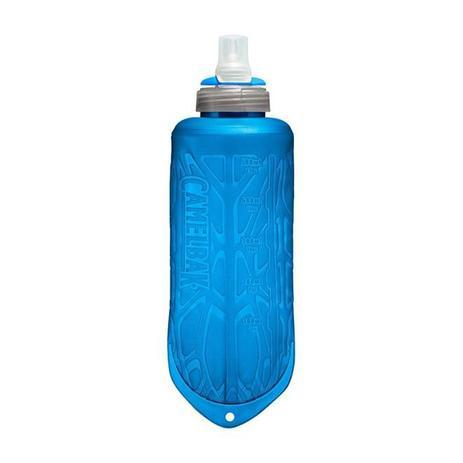 Imagem de Garrafa Flexível Quick Stow Flask Azul 500ml CamelBak