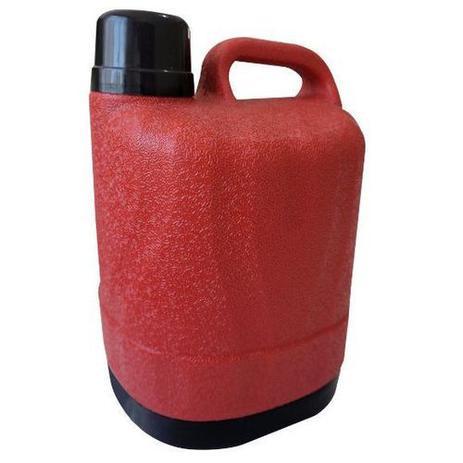 Imagem de Garrafa Térmica Vermelha 5 Litros - Antares