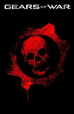 Imagem de Gears Of War Book One - Dc comics