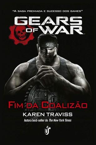 Imagem de Gears of war: o fim da coalizão: Karen Traviss