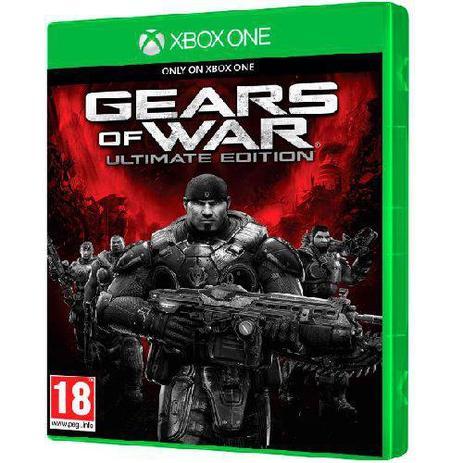 Imagem de Gears Of War: Ultimate Edition - Xbox-One