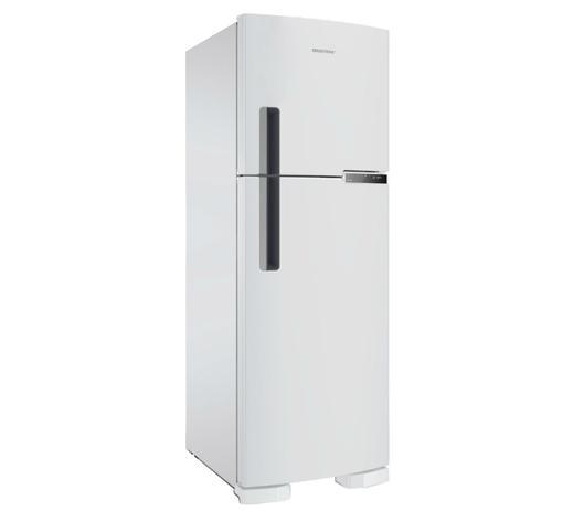 fa3fb3778 Geladeira Brastemp Frost Free Duplex 375 litros cor Branca ...