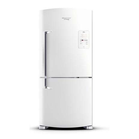 e23cd69be Geladeira Brastemp Frost Free Inverse 573 litros Branca com Smart ...