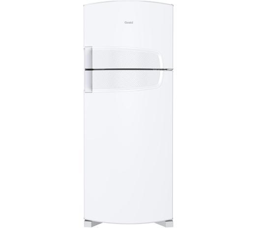 Imagem de Geladeira Consul Cycle Defrost Duplex 450 litros Branca com Patreleiras de Vidro