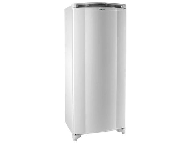 Geladeira Consul Frost Free 300L - Facilite CRB36ABANA Branco - 220 Volts